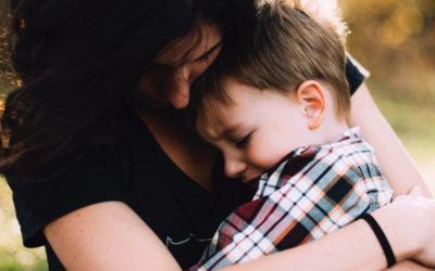 Setting Boundaries in Adoption Conversations